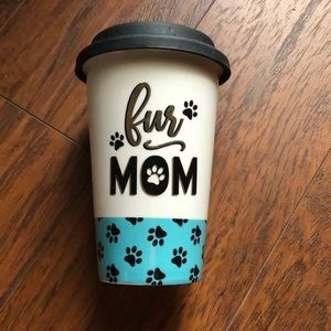 🐾 Fur Mom Cup